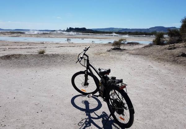 Electric Bike Rotorua Grabone Nz