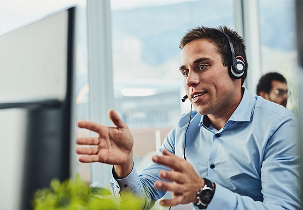 Customer Care Training Online Course