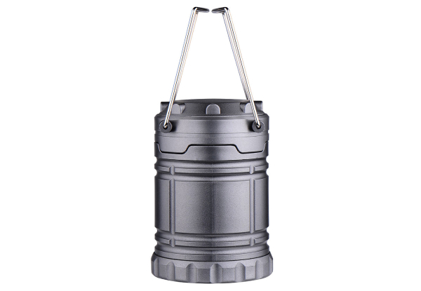 30-LED Portable Camping Lantern - Option for Two