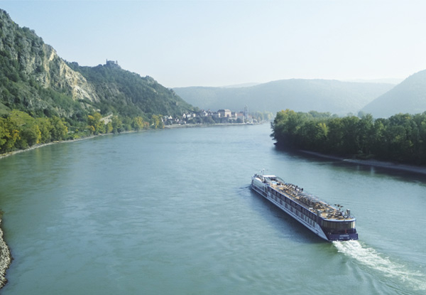 Fly Free & Free Cabin Upgrade* When You Join An APT European River Cruise