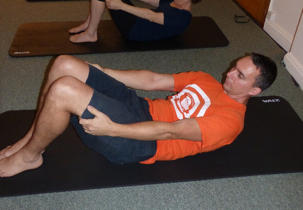 Six-Class Pass for Pilates, Qigong or Mindfulness & Relaxation