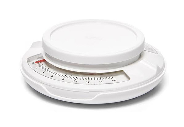 OXO Good Grips Compact Scale