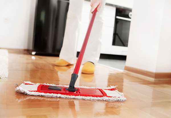 House Cleaning Service incl. $50 Return Services Voucher