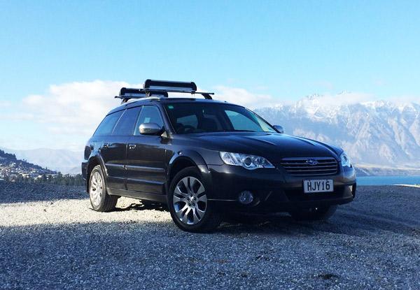 List Of Car Rental Companies In New Zealand