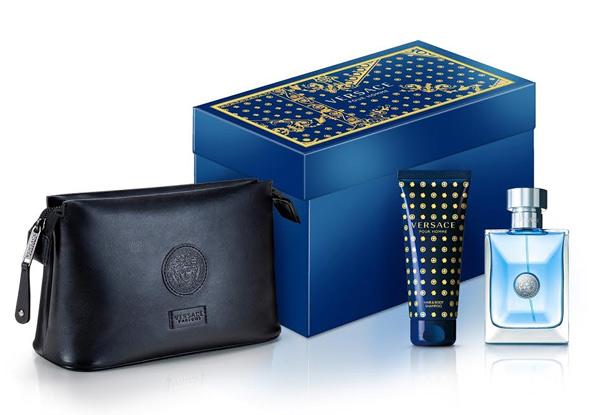 1951f346a9af8 3pc Versace Pour Homme Gift • GrabOne NZ