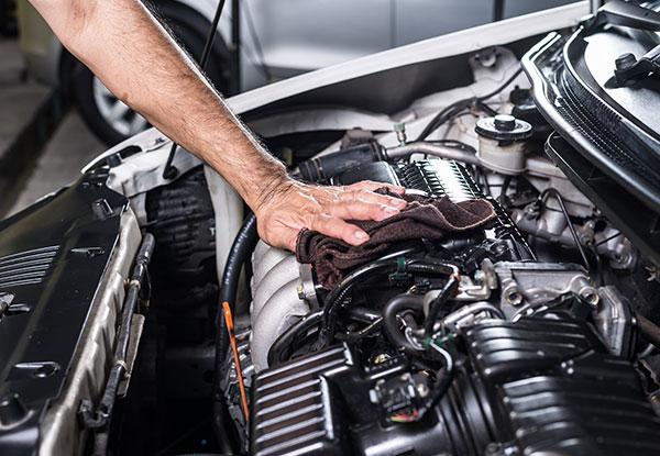 Automobile's Body Kit Modification