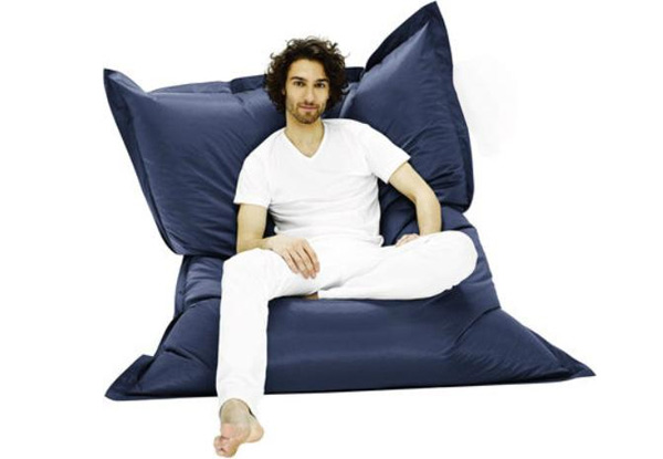 Mammoth Bean Bag Cover - Three Colours Available
