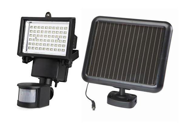 60 led solar security light grabone nz 60 led solar security light aloadofball Gallery