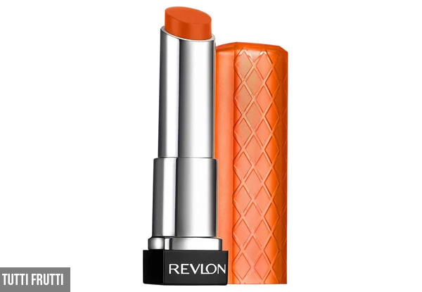 Revlon ColourBurst Lipstick Range - Eight Colours Available