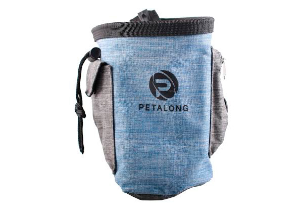 Portable Dog Training Pouch Bag