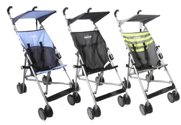 Juniors Java Travel Stroller