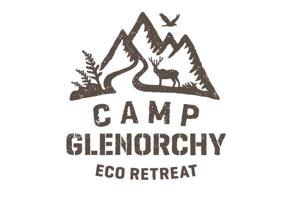 Cabin Bedroom One-Night Stay for Two People at Camp Glenorchy incl. Breakfast Hamper, Late Checkout & $50 Voucher for Mrs Woolly's General Store - Option for Two-Night Stay
