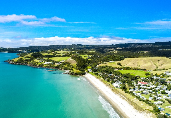 Two-Night Stay for Two People in a One-Bedroom Apartment at Waipu Cove Resort - Options for Four or Six People & Three-Nights Stays Available
