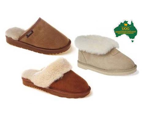 ugg slippers men size 11 nz