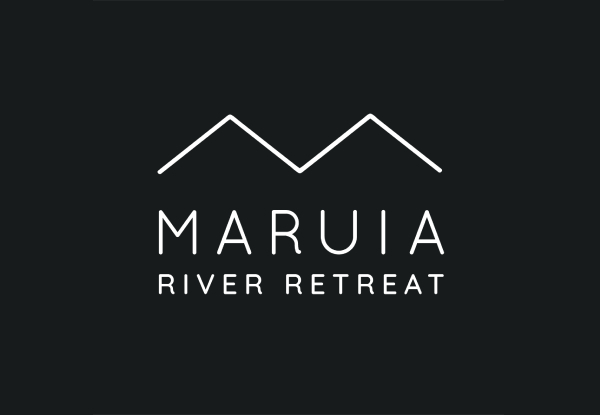 Two-Night Maruia River Retreat for Two People incl. Three-Course Dinner, Breakfast, Complimentary Welcome Cheeseboard & Bottle of Wine, Yoga Class, Access to the Sauna, Spa & More