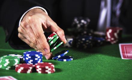 Auckland poker club