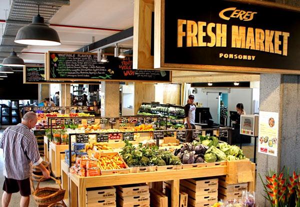 Organic Food Store Nelson Nz