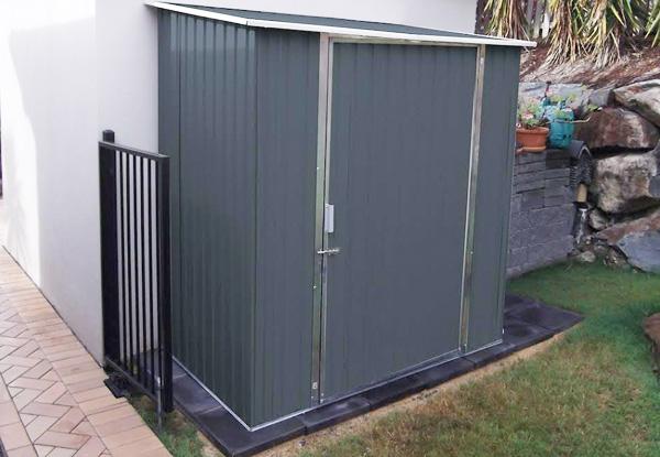 Heavy duty garden shed grabone nz