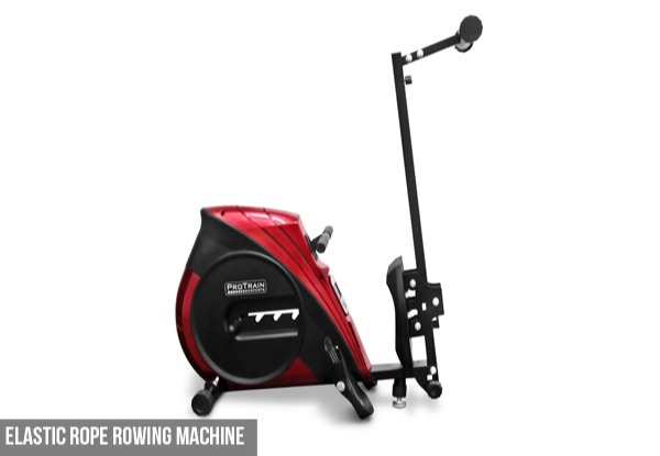 Rowing Machines - Two Styles Available