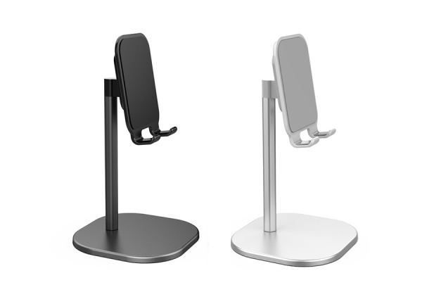 Phone or Tablet Stand - Two Colours Available & Option for Two