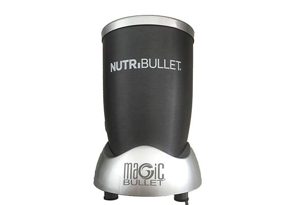 NutriBullet Nutrient Extractor Blender