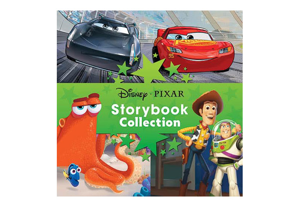 Storybook Collection - Three Options Available