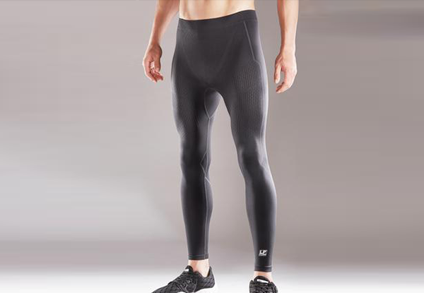 Air Compression Tights - Option for Mens or Womens - Two Colours & Four Sizes Available with Free Delivery