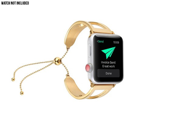 Replacement Bracelet Band Compatible with Apple Watch with Free Delivery