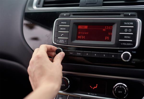 Car Radio Band Expander