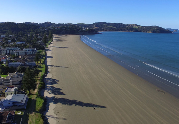 Orewa Beach 30-Minute Jetski Hire - Option for 60-Minutes