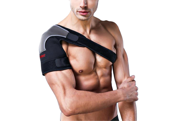 Shoulder Compression Support Brace with Free Delivery