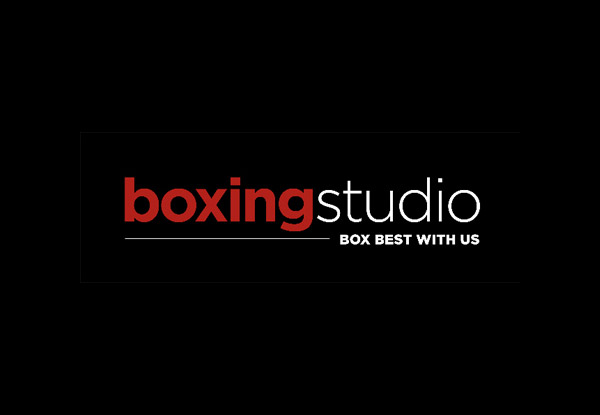 Two-Month Full Gold Boxing Studio Membership