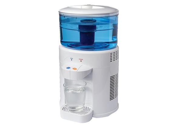 Sheffield Bench Water Cooler Grabone Nz