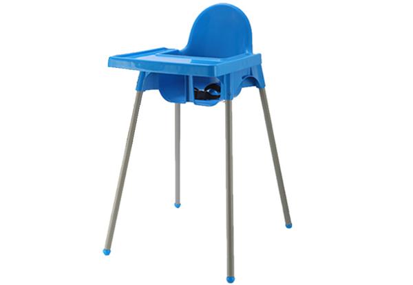 SKEP New Style High Chair GrabOne NZ