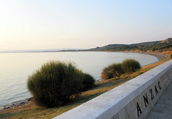 Per-Person, Twin or Double Share, Two-Day Tour of Gallipoli incl. One-Night Accommodation, Transport, Guided Tour - Option for Solo Traveller