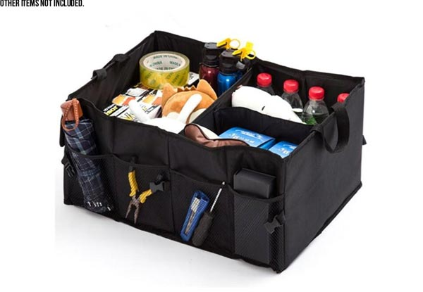 Storage Organiser Box with Free Delivery