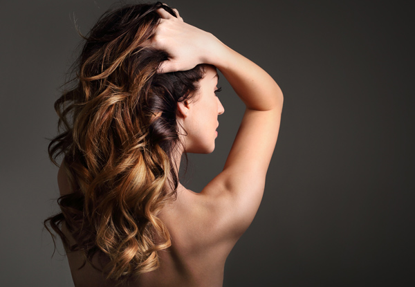 $109 for a Balayage or Ombre Hair Package incl. Colour, Style Cut, Shampoo, Ritual Treatment, Head Massage & Blow Wave or GHD Finish (value up to $225)