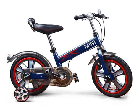 Bmw Mini Bicycle For Kids Grabone Nz