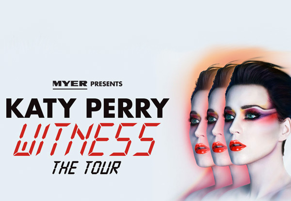 Katy perry 2018 tour grabone nz 6990 for all remaining seated tickets to katy perry witness the tour 2018 m4hsunfo