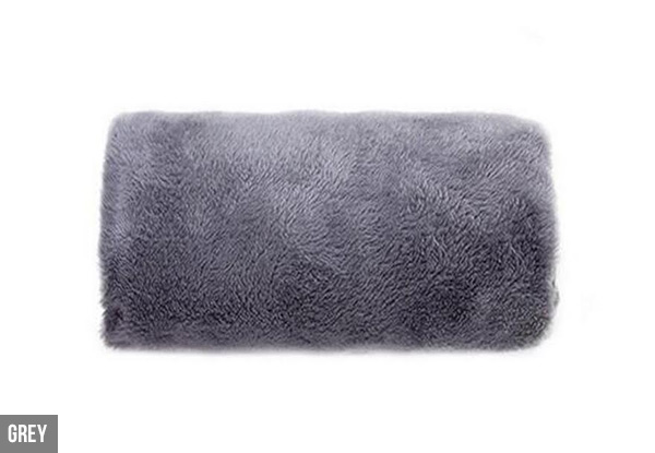 Heating Warmer Pillow Hand Muffs - Option for a Two-Pack