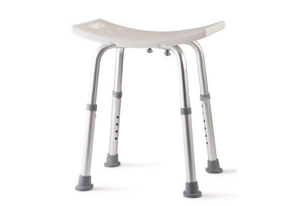 Adjustable Bath/Shower Stool