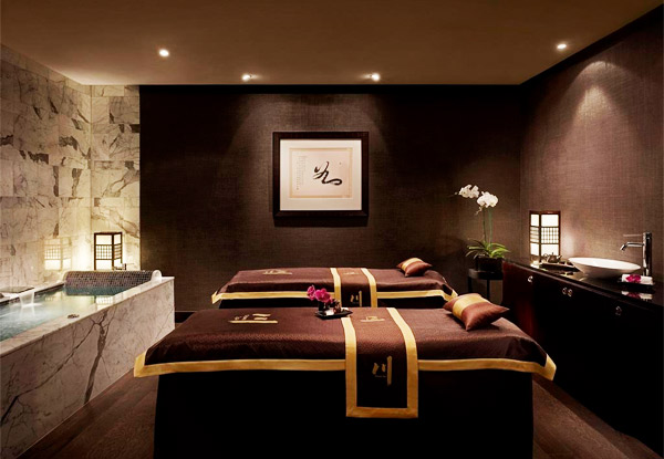 Premium Luxury Spa Package - Four Options Available