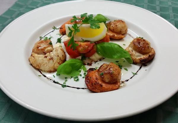 Italian Restaurant Tauranga