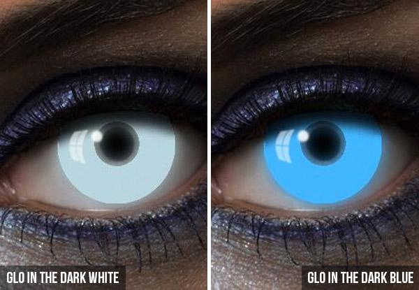 Coloured contact lenses nz