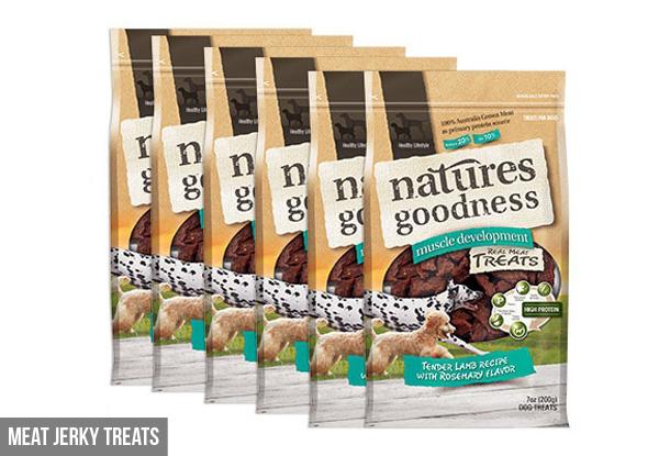 Nature S Goodness Dog Food Nz