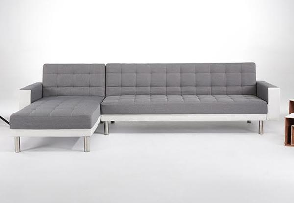 Five seater manhattan sofa bed grabone nz for Sofa bed 549 artek