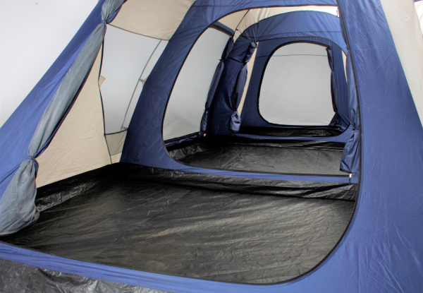 Discovery Six-Person Tent