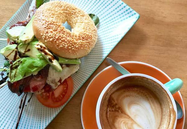 Harlan Pepper Cafe Menu