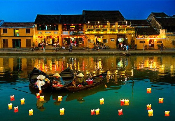Per-Person, Twin-Share, 10-Day North to South Vietnam Tour incl. Three-Star Accommodation, Meals, Airport Transfer & More - Options for Four- or Five-Star Accommodation