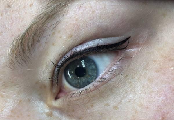 Upper Eyeliner or Full Lip Tattoo